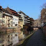Gerberviertel Straßburg II