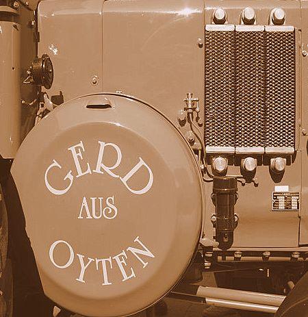 Gerd aus Oyten