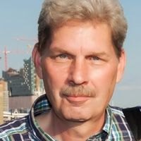 Gerd Böh