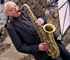 Gerd Dudek