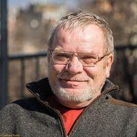Gerd Korts