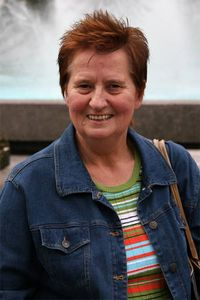 Gerda Grabenbauer