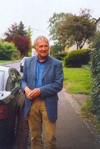 Gerhard Bonse