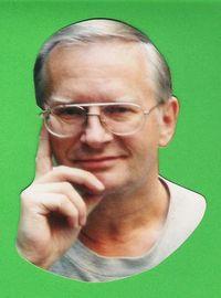 Gerhard Engel (Marcel Gérard)