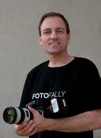 Gerhard Fally