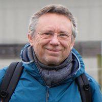 Gerhard Heinz Lange