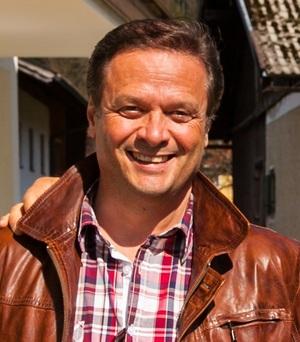 Gerhard Kieninger