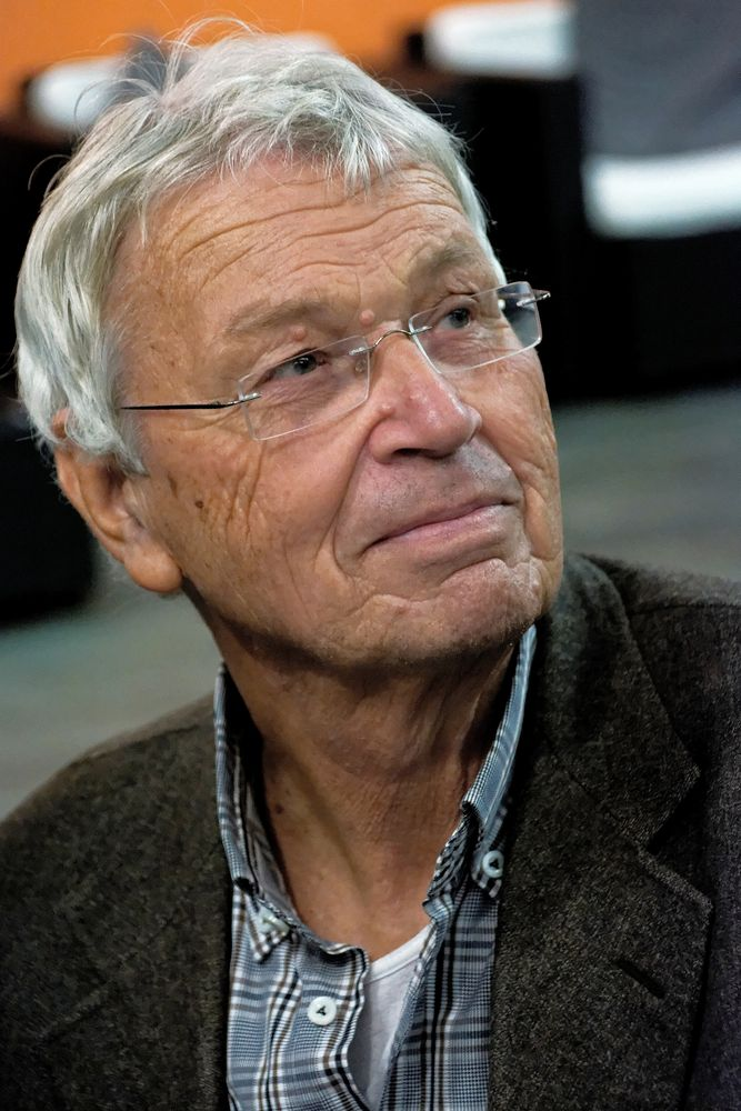 Gerhard Polt Videos