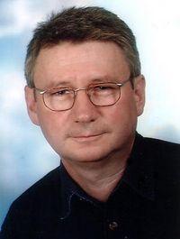 Gerhard Scheffel