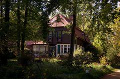 Gerhart Hauptmannhaus Hiddensee