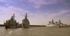 German Sea Power...;-)