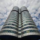 German Wolkenkratzer