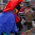 GERMANIA: Karneval in Tübingen