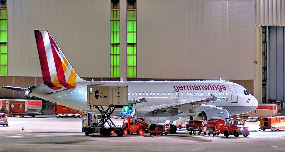 --germanwings --