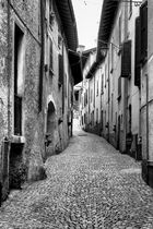 Germignaga, centro storico
