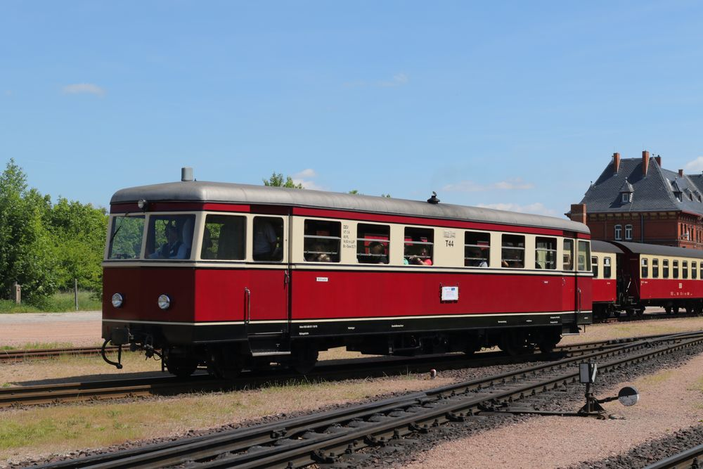 Gernrode, DEV T44