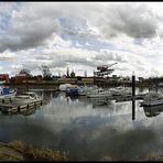 Gernsheimer Hafen 160°