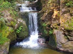 Gerolsauer Wasserfall