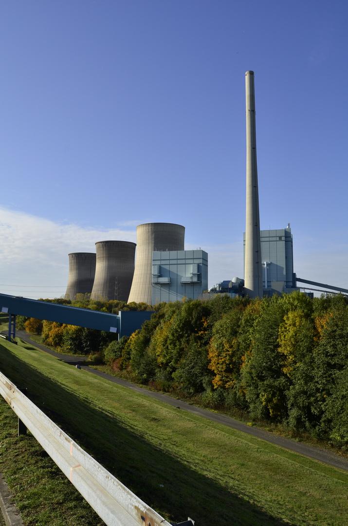Gersteinwerk, Hamm