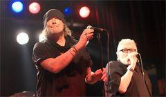 Gert Lange & Chris Farlowe