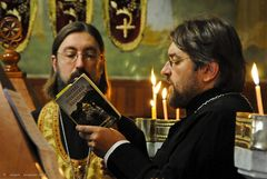 Gerusalemme - Chiesa ortodossa - 1