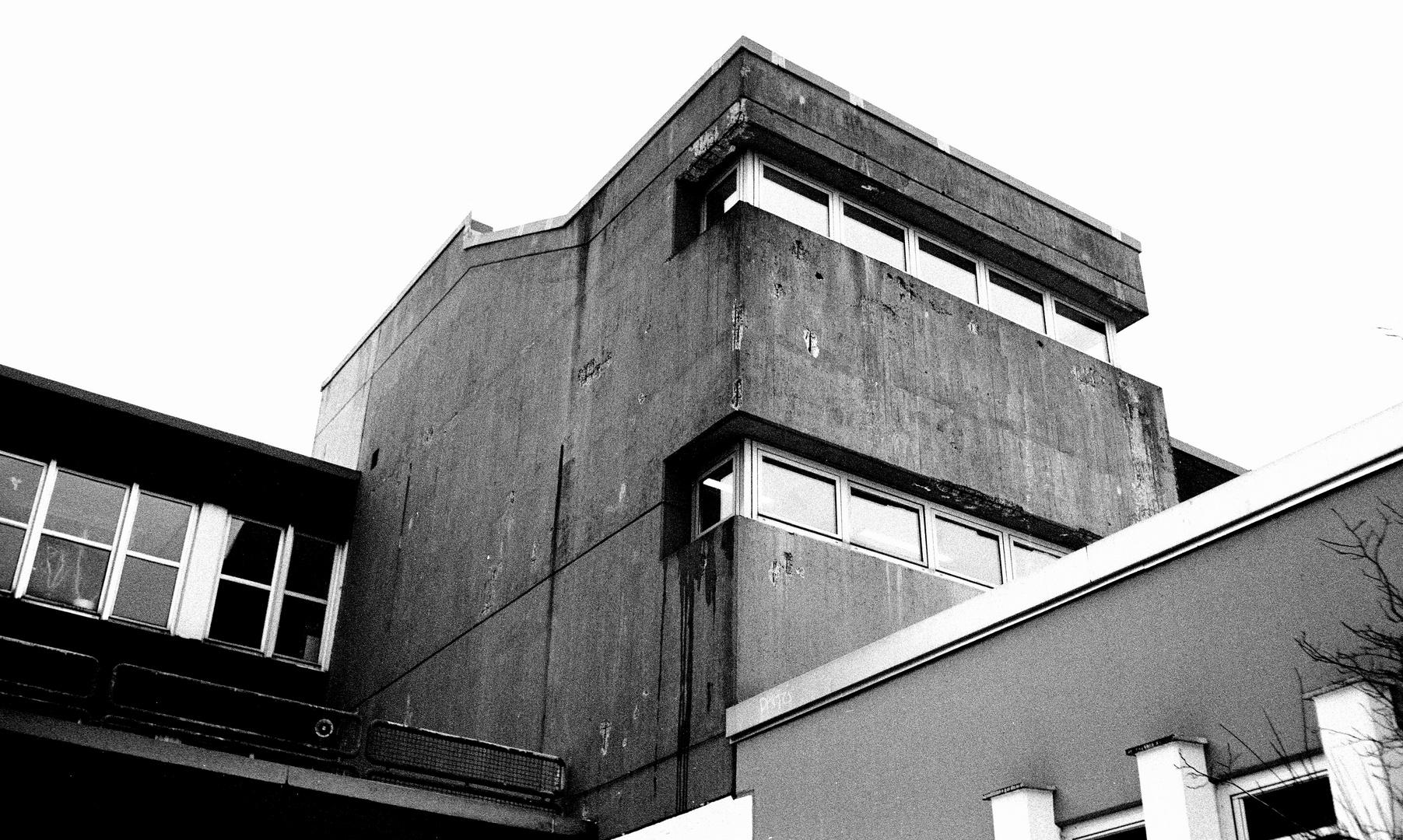 Gesamtschule Bockmühle