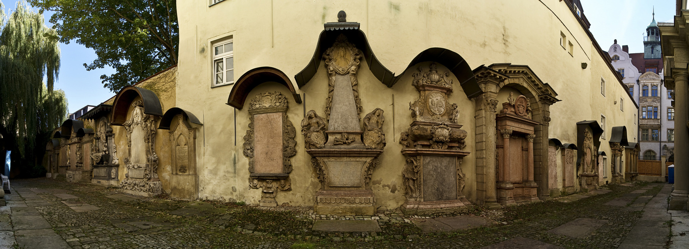 Friedhöfe Regensburg