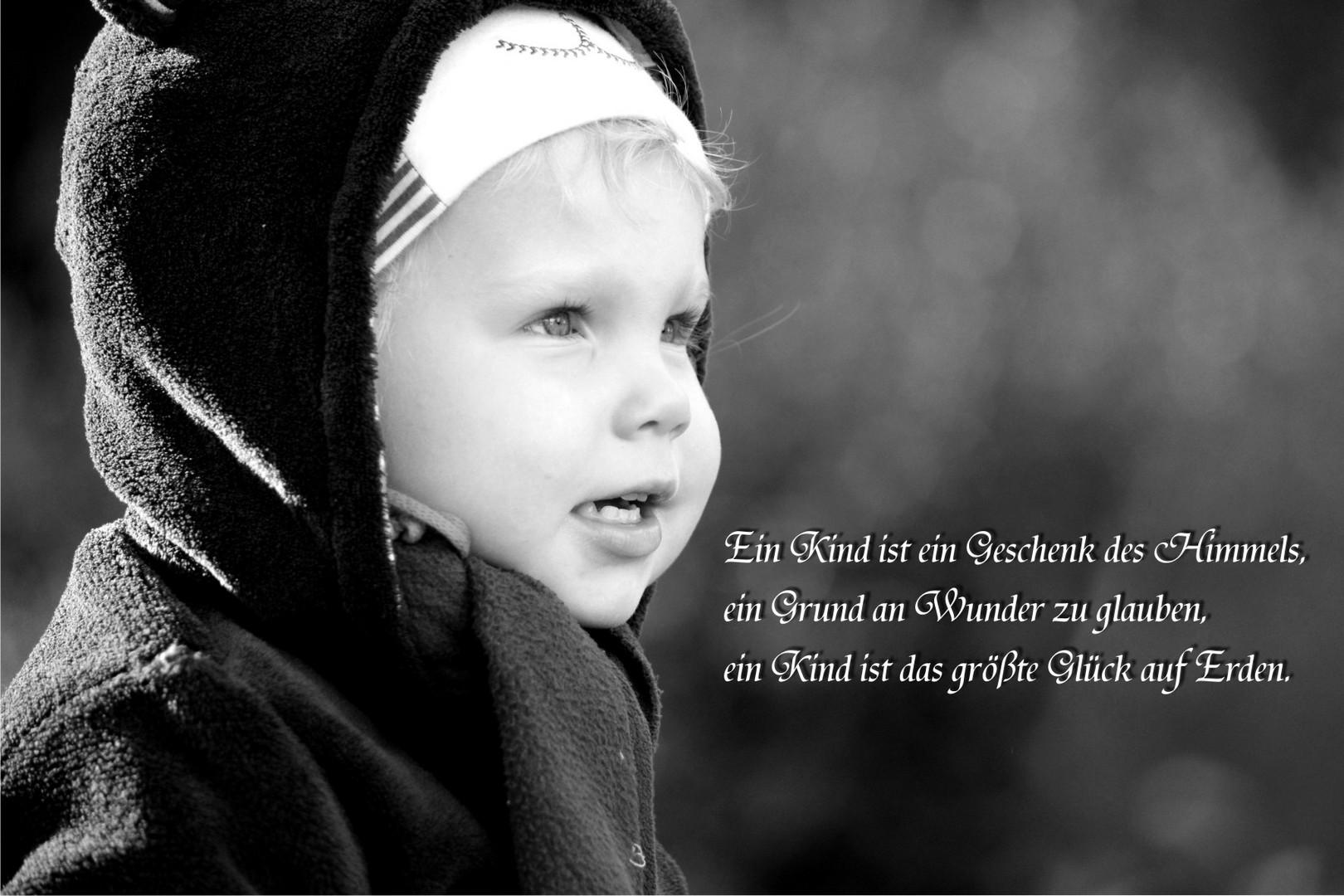 Geschenk Des Himmels Foto Bild Kinder Kinder Ab 2