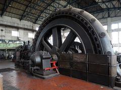 Geschichte der Stromerzeugung