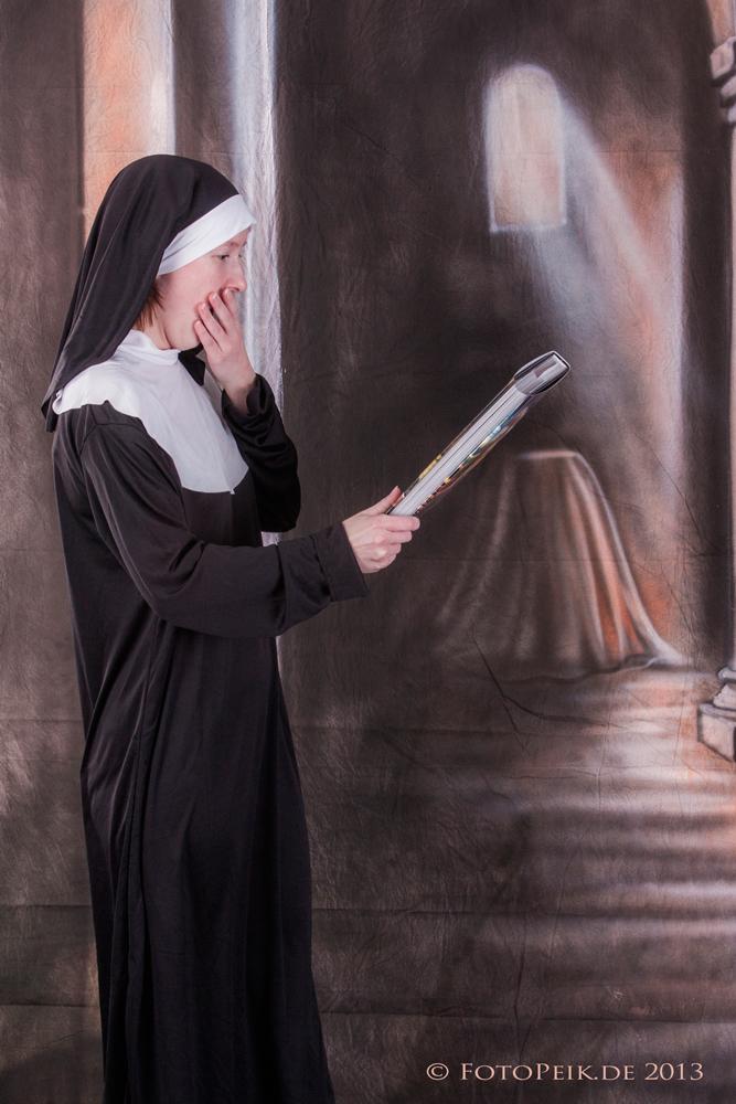 Geschichte Einer Nonne Stream