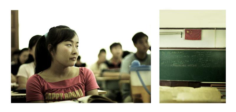 geschichten aus china I