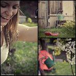 Geschichten übern Gartenzaun