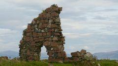 geschichtsträchtige Steine