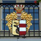 Geschichtsträchtiges Wappen