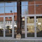 """""""Geschlossen"""" - Kulturhaus -Spiegeltag 30.3.21"""