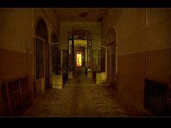 geschlossene Türen II