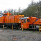 Geschwister der Northrail GmbH