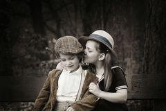 Geschwisterliebe 4