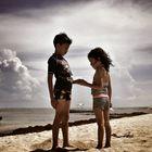 Geschwisterliebe :-)