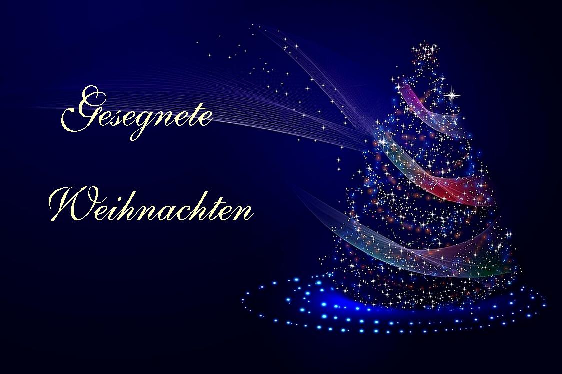 Weihnachtsgrüße Geschäft.Gesegnete Weihnachten Foto Bild S E C R E T Bilder Auf Fotocommunity