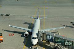 Gesehen am Flughafen München ...