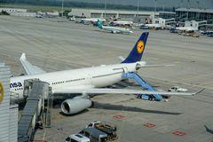 Gesehen am Flughafen München ....