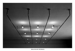 Gesehen im Bauhaus