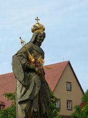 gesehen in Bamberg
