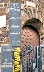 gesehen in Cochem an der Mosel 3
