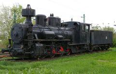 Gesehen in Mosonmagyarovar(Ungarn)