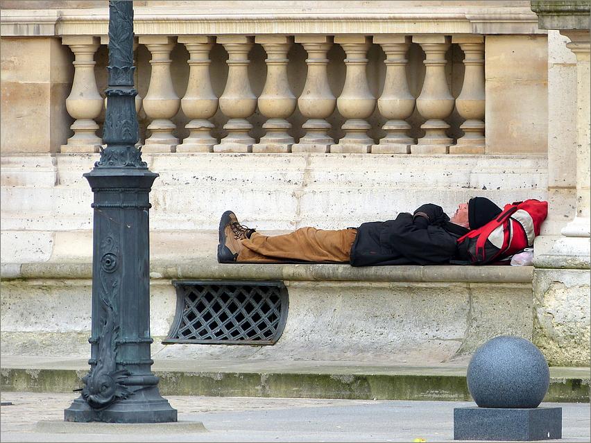 Gesehen in Paris ****