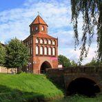 Gesehen in Vorpommern - Rostocker Tor