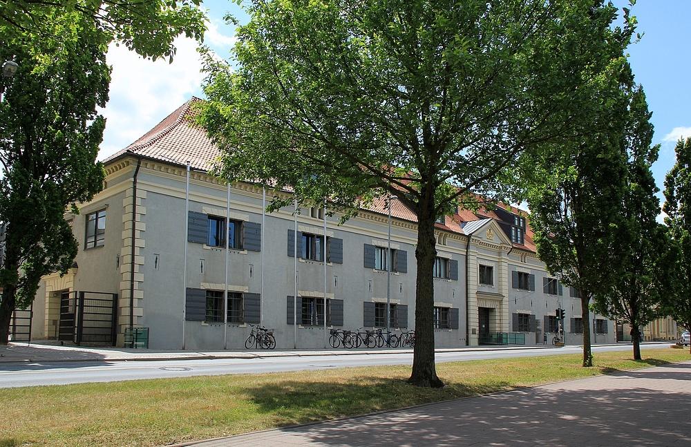 Gesehen in Wismar - Heimat & Geschichte
