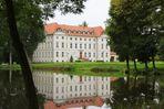 """Gesehen übern Teich - """"Schloß"""" Wedendorf"""